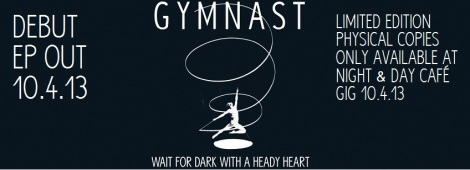Gymnast 1